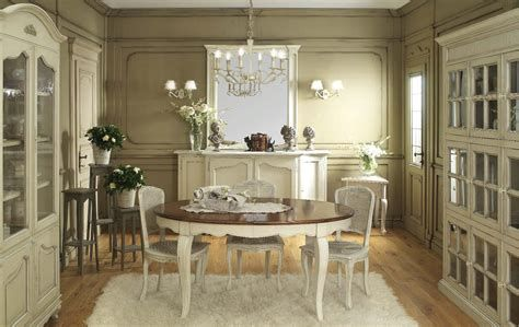 Awesome French Shabby Chic Interiors Ideas 35