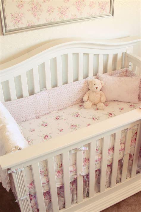 Beautiful Shabby Chic Baby Bedroom Ideas 02