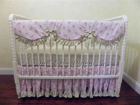 Beautiful Shabby Chic Baby Bedroom Ideas 03