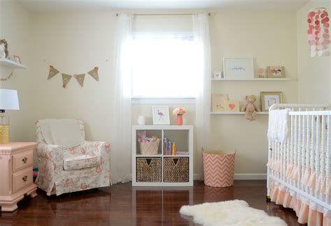 Beautiful Shabby Chic Baby Bedroom Ideas 06