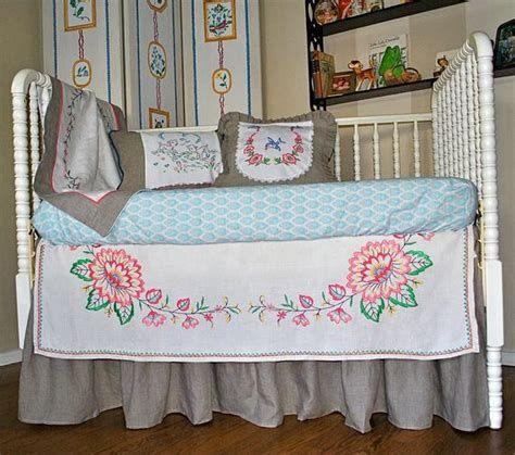 Beautiful Shabby Chic Baby Bedroom Ideas 09