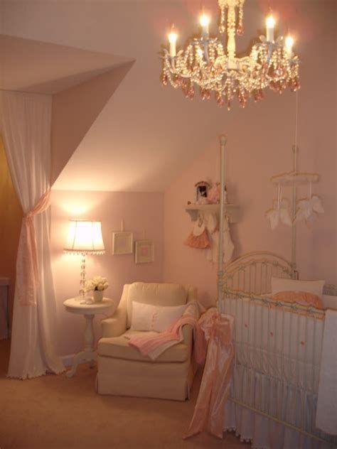 Beautiful Shabby Chic Baby Bedroom Ideas 10