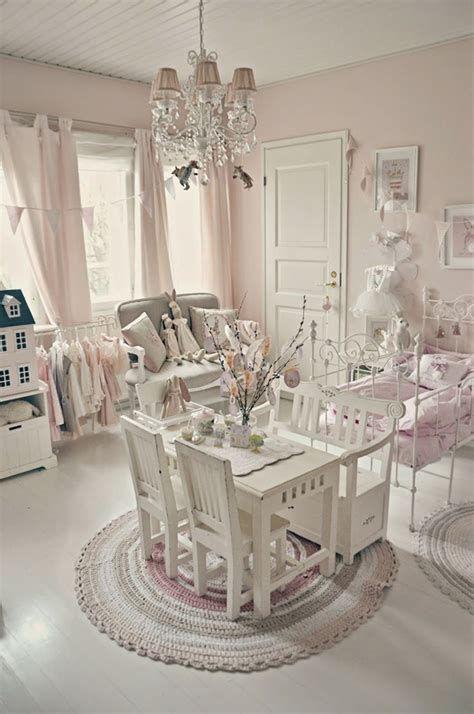 Beautiful Shabby Chic Baby Bedroom Ideas 11