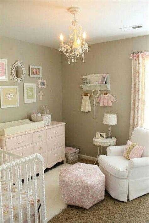 Beautiful Shabby Chic Baby Bedroom Ideas 12