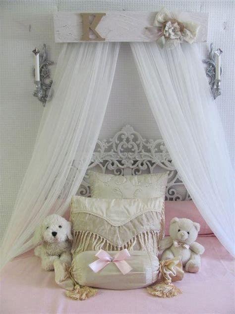 Beautiful Shabby Chic Baby Bedroom Ideas 15