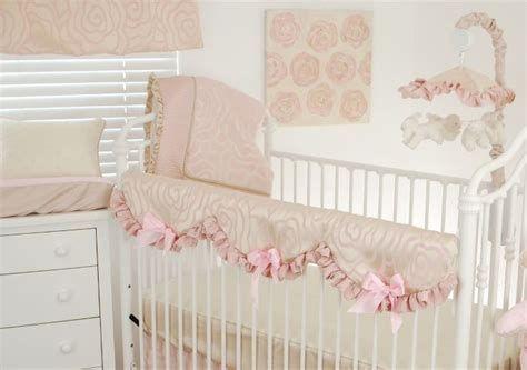 Beautiful Shabby Chic Baby Bedroom Ideas 16