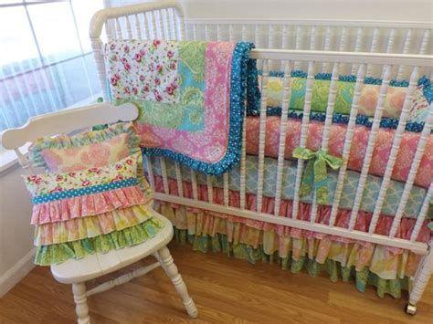 Beautiful Shabby Chic Baby Bedroom Ideas 19