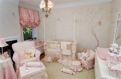 Beautiful Shabby Chic Baby Bedroom Ideas 21