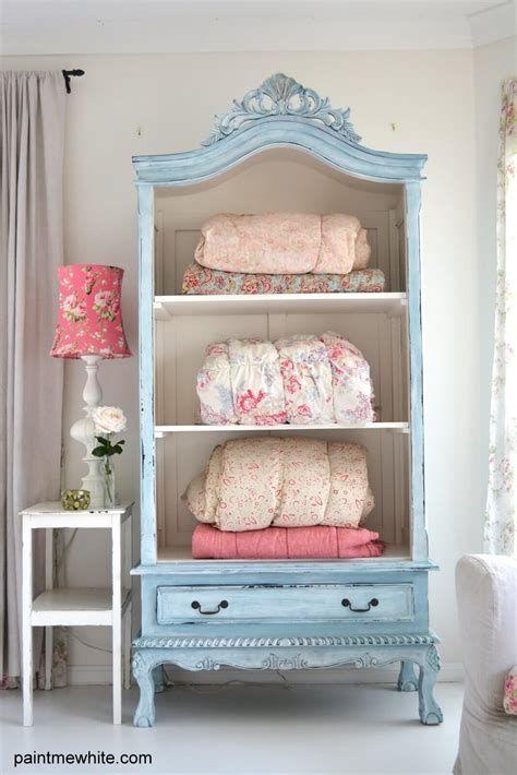 Beautiful Shabby Chic Baby Bedroom Ideas 22