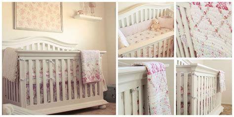Beautiful Shabby Chic Baby Bedroom Ideas 23