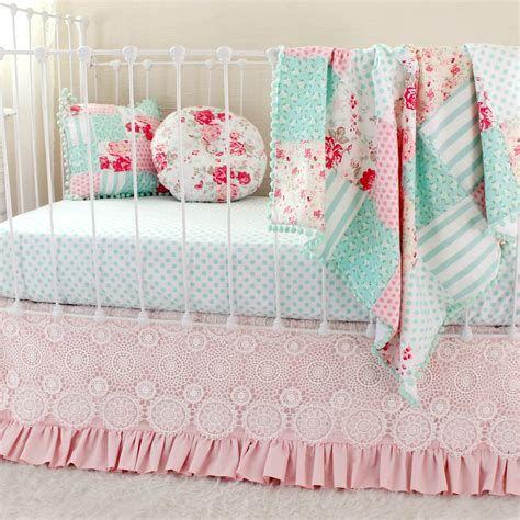 Beautiful Shabby Chic Baby Bedroom Ideas 25