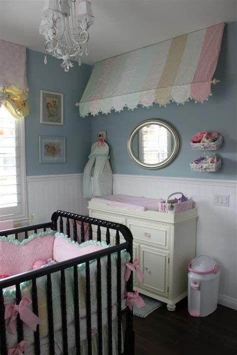 Beautiful Shabby Chic Baby Bedroom Ideas 28