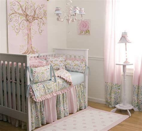 Beautiful Shabby Chic Baby Bedroom Ideas 32