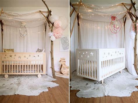 Beautiful Shabby Chic Baby Bedroom Ideas 33