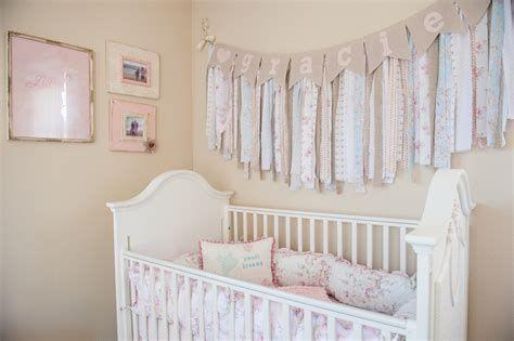 Beautiful Shabby Chic Baby Bedroom Ideas 39