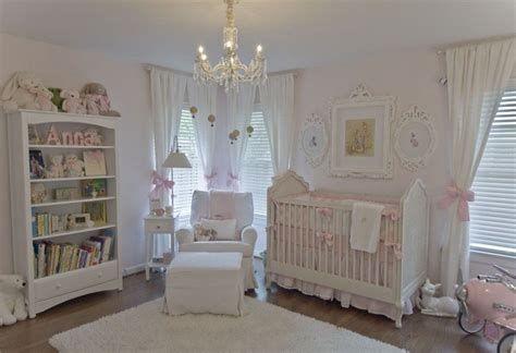 Beautiful Shabby Chic Baby Bedroom Ideas 42
