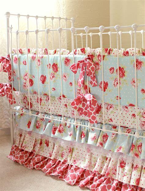 Beautiful Shabby Chic Baby Bedroom Ideas 44