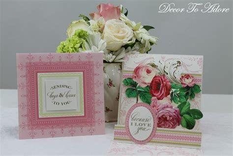 Beautiful Victorian Valentines Decorations Ideas 02