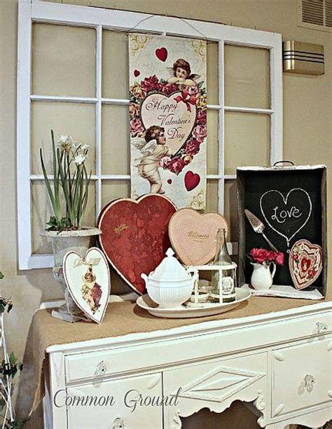 Beautiful Victorian Valentines Decorations Ideas 07