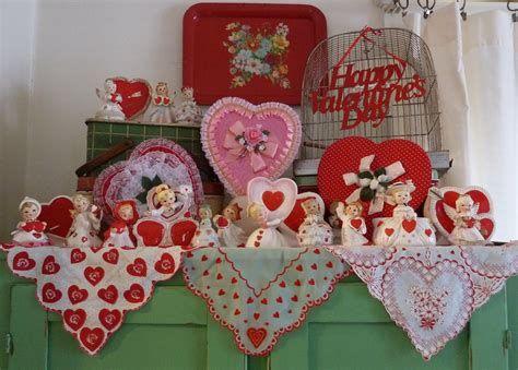 Beautiful Victorian Valentines Decorations Ideas 09