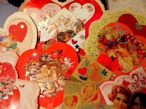 Beautiful Victorian Valentines Decorations Ideas 11