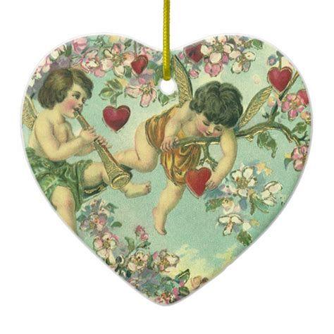 Beautiful Victorian Valentines Decorations Ideas 12