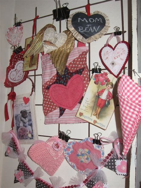 Beautiful Victorian Valentines Decorations Ideas 13