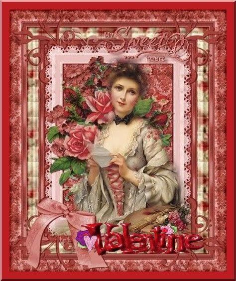 Beautiful Victorian Valentines Decorations Ideas 15