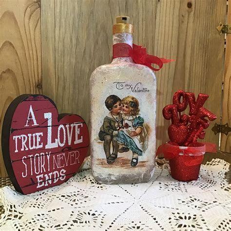 Beautiful Victorian Valentines Decorations Ideas 16