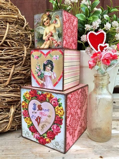 Beautiful Victorian Valentines Decorations Ideas 17