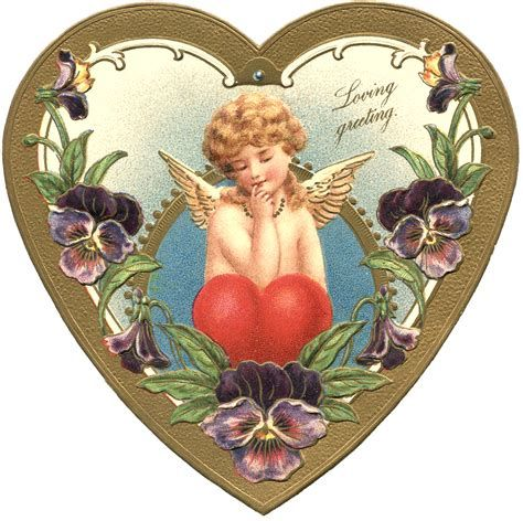 Beautiful Victorian Valentines Decorations Ideas 20