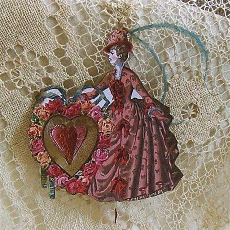Beautiful Victorian Valentines Decorations Ideas 27