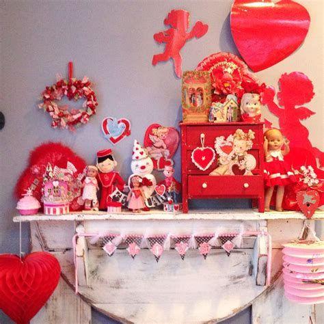 Beautiful Victorian Valentines Decorations Ideas 28