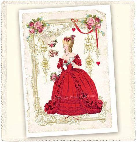 Beautiful Victorian Valentines Decorations Ideas 29