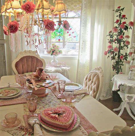Beautiful Victorian Valentines Decorations Ideas 31