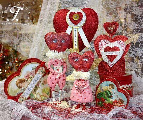 Beautiful Victorian Valentines Decorations Ideas 33