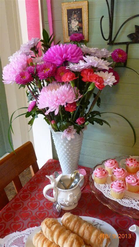 Beautiful Victorian Valentines Decorations Ideas 35