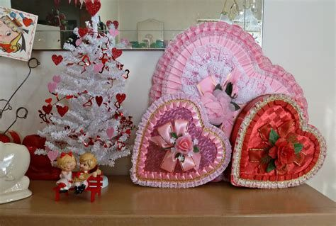 Beautiful Victorian Valentines Decorations Ideas 36