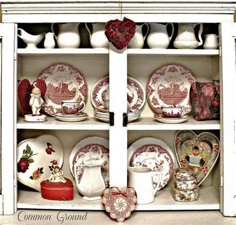 Beautiful Victorian Valentines Decorations Ideas 37