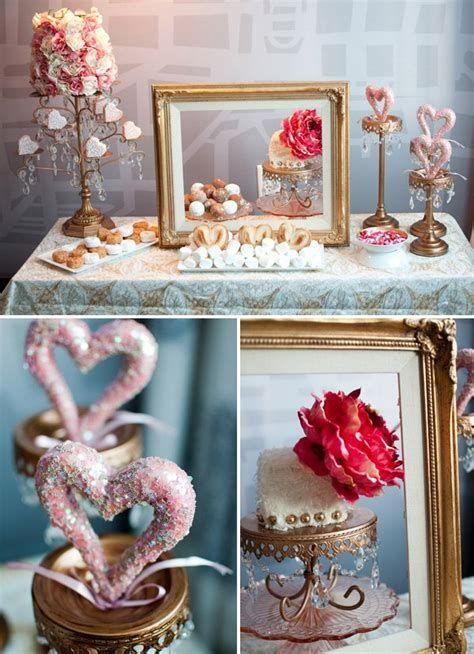 Beautiful Victorian Valentines Decorations Ideas 38