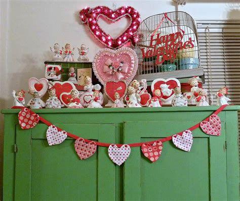 Beautiful Victorian Valentines Decorations Ideas 39