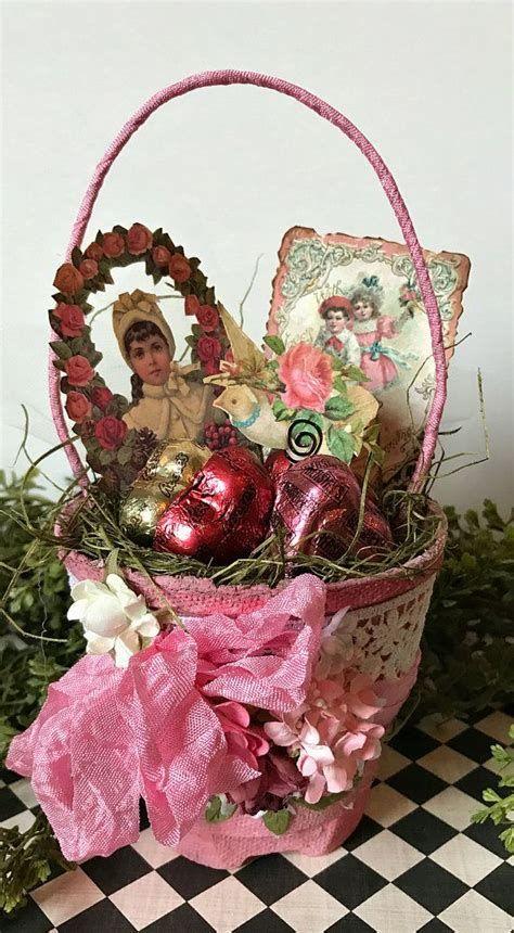 Beautiful Victorian Valentines Decorations Ideas 41