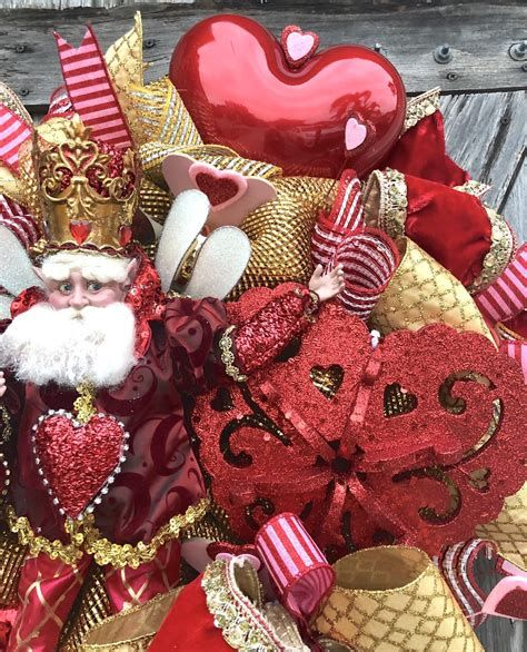 Beautiful Victorian Valentines Decorations Ideas 43