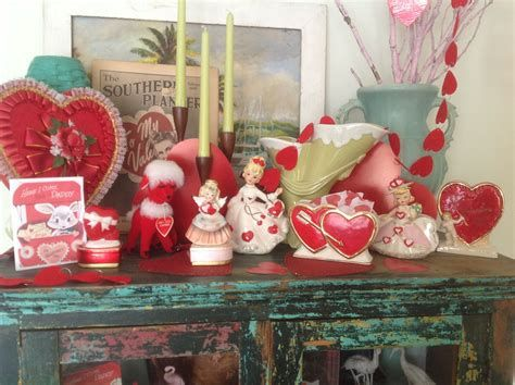 Beautiful Victorian Valentines Decorations Ideas 45