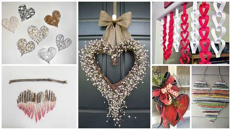 Classy Inexpensive Valentine Decorations Ideas 03