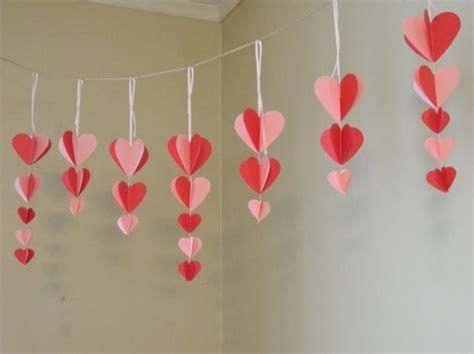 Classy Inexpensive Valentine Decorations Ideas 04
