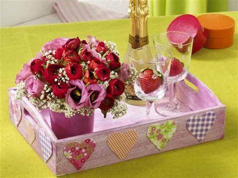 Classy Inexpensive Valentine Decorations Ideas 05