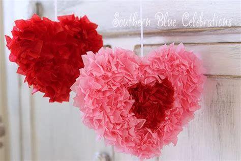 Classy Inexpensive Valentine Decorations Ideas 07