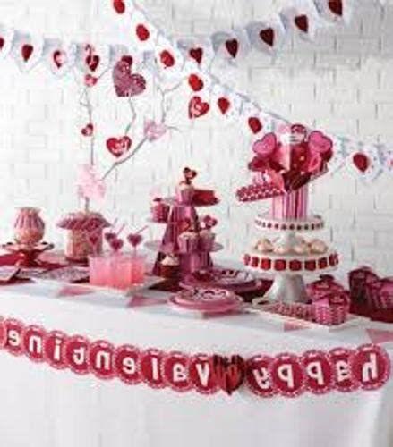 Classy Inexpensive Valentine Decorations Ideas 10