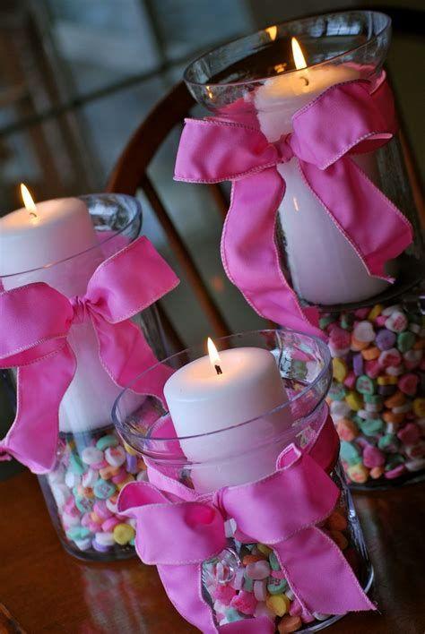 Classy Inexpensive Valentine Decorations Ideas 19